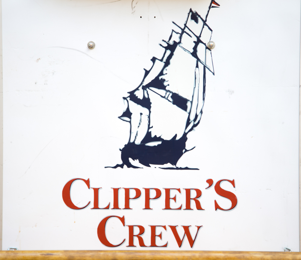 Clippers Crew