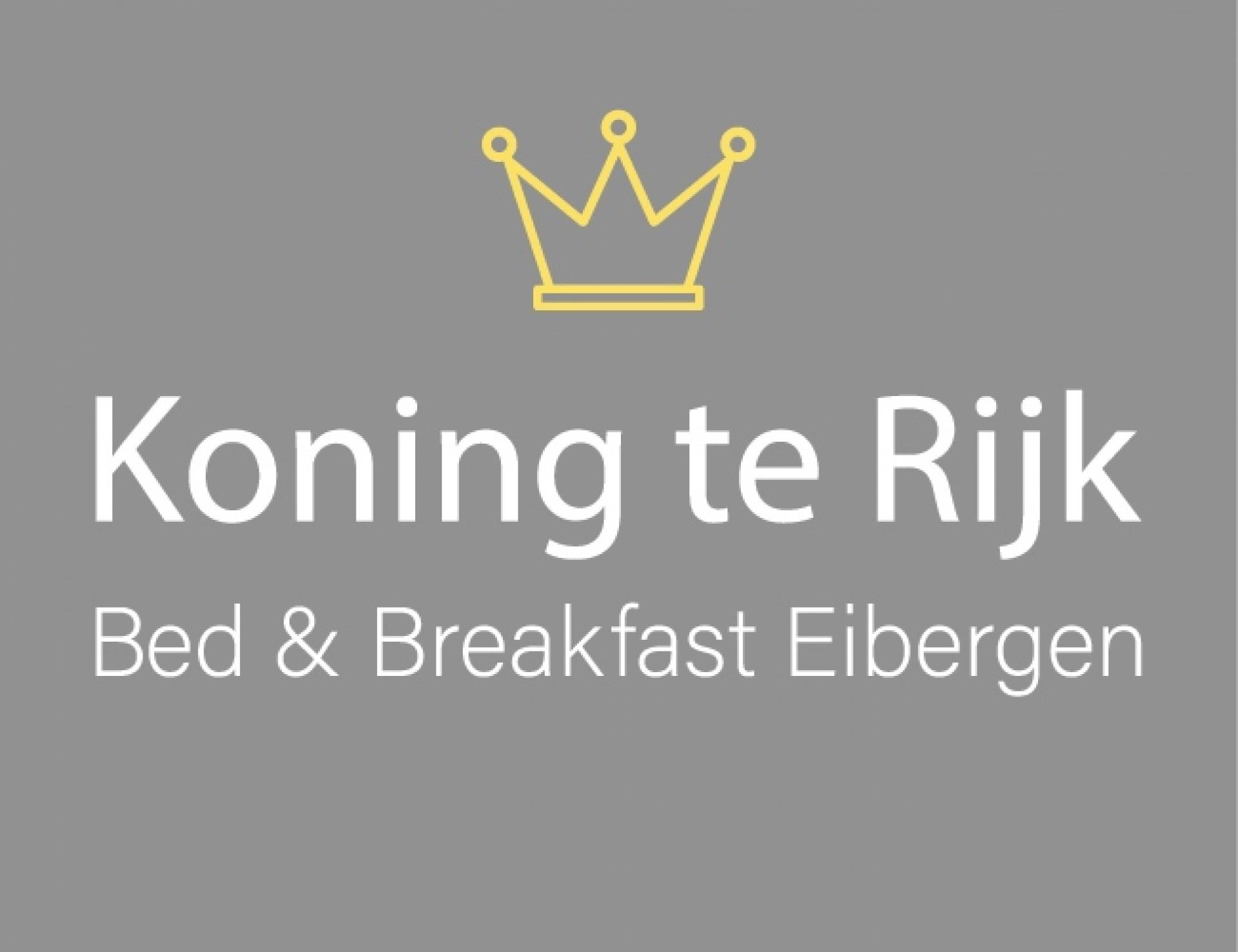 Bed & Breakfast Koning te Rijk