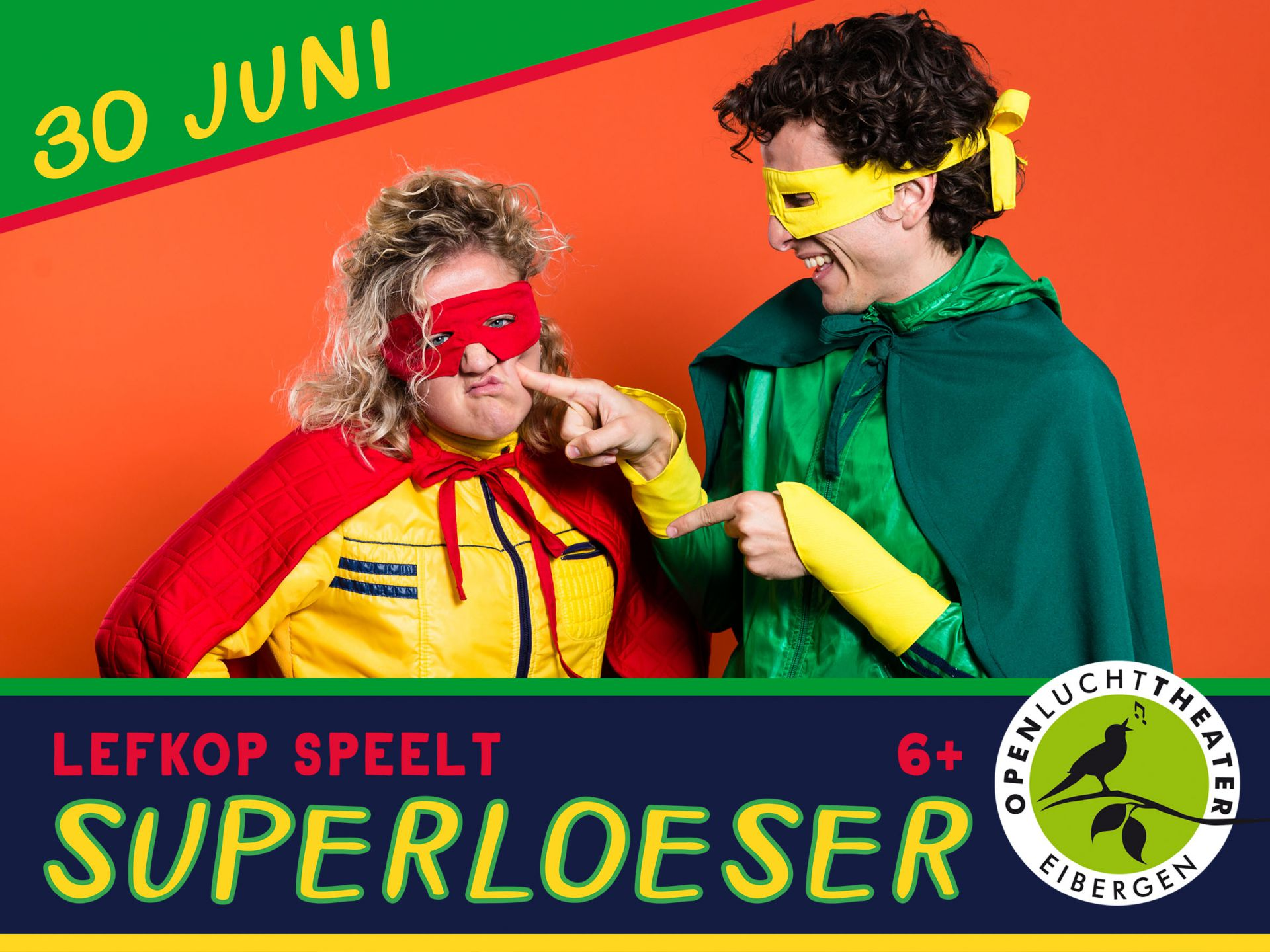 Superloeser door Lefkop
